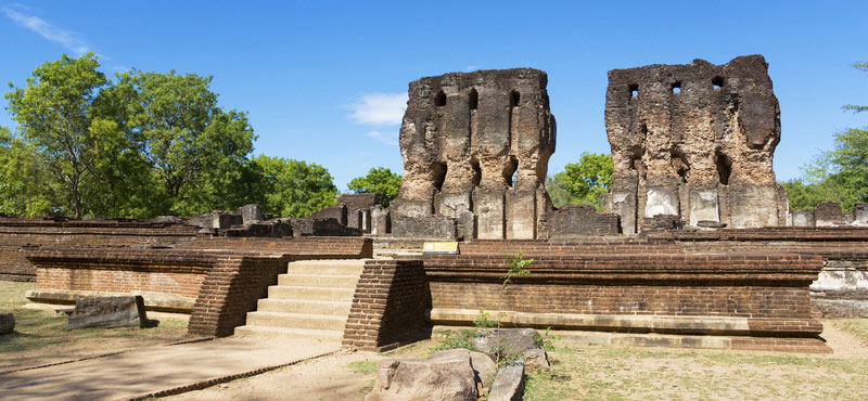 Sri Lanka Escorted Tour